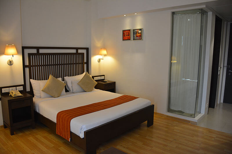 Hotel Natraj - Club Room