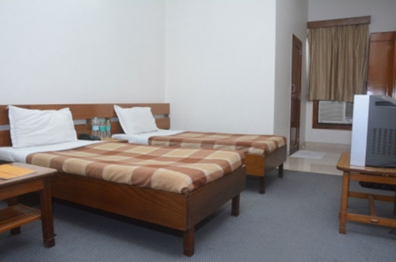 Hotel Natraj - Executive Double