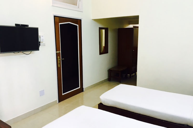 Hotel Natraj - Executive Suite